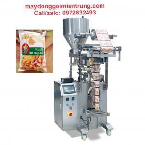 Địa chỉ bán máy đóng gói bột mì tự động giá rẻ