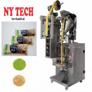 cách sử dụng máy đóng gói bột ngũ cốc
